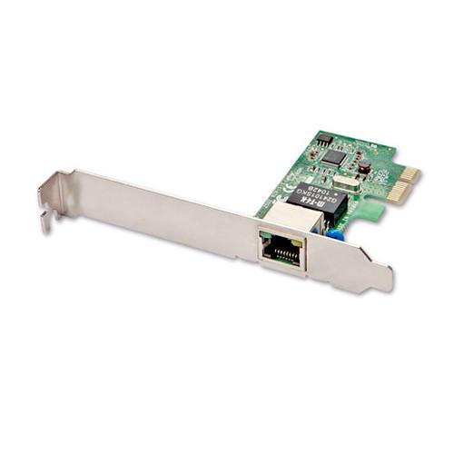 DETECH DT9232MT 10/100/1000Mbps PCI-Express 1x