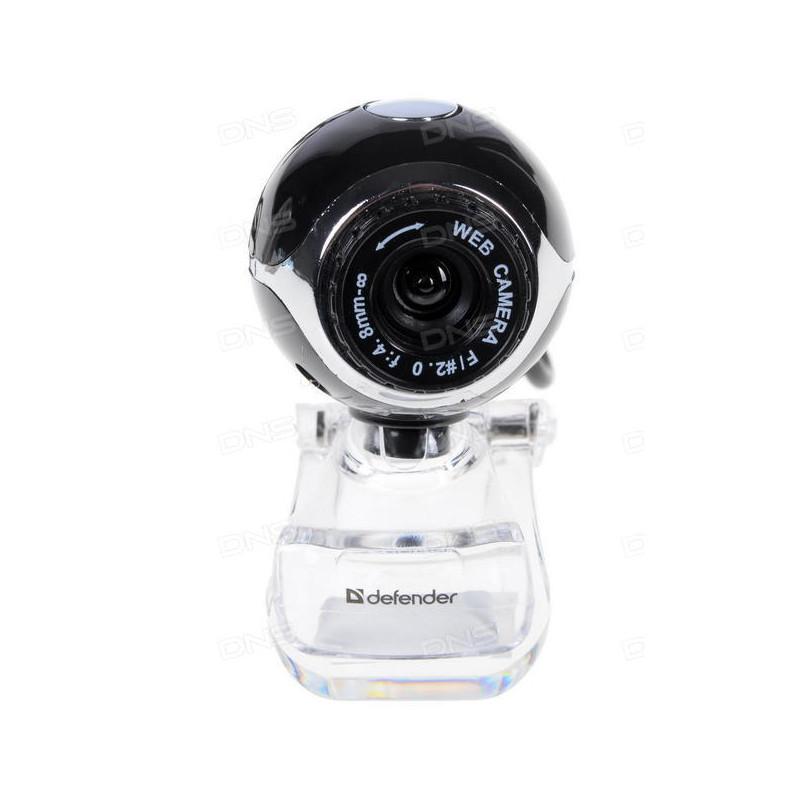 Web-camera Defender C-090 USB 2.0 Донецк