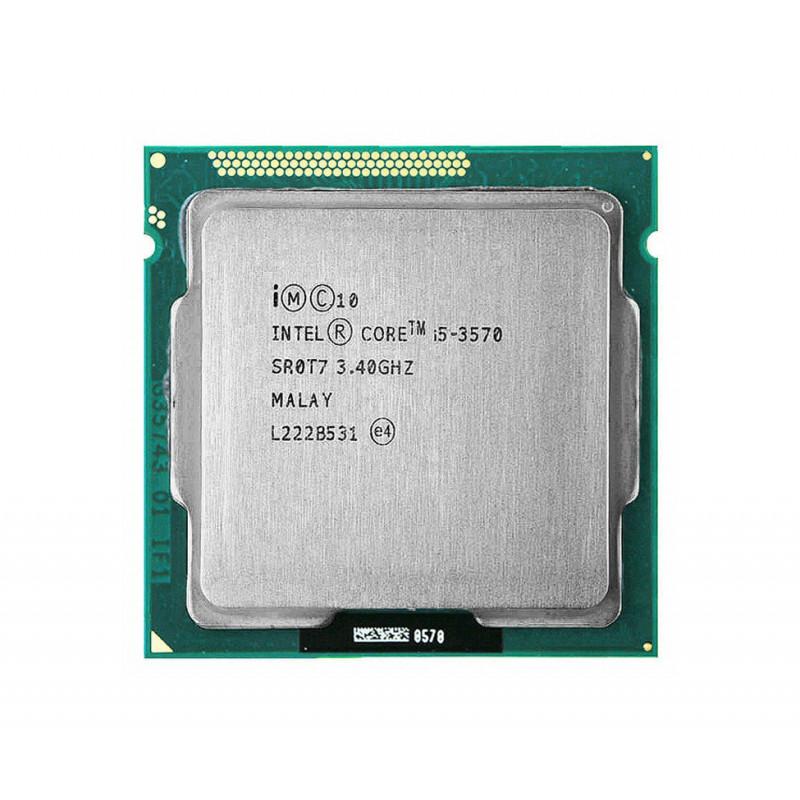 Процессор Intel Core i5-3570 3,4GHz/6M/1333 Донецк