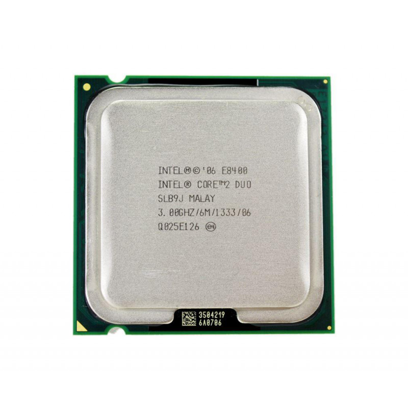 Процессор Intel Core 2DUO E8400 Донецк
