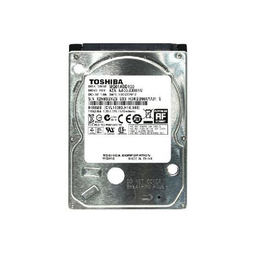 Жесткий диск 1Tb Toshiba MQ01ABD100 Донецк