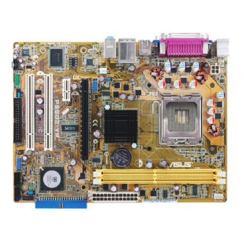 M/B ASUS P5SD2-VM S775