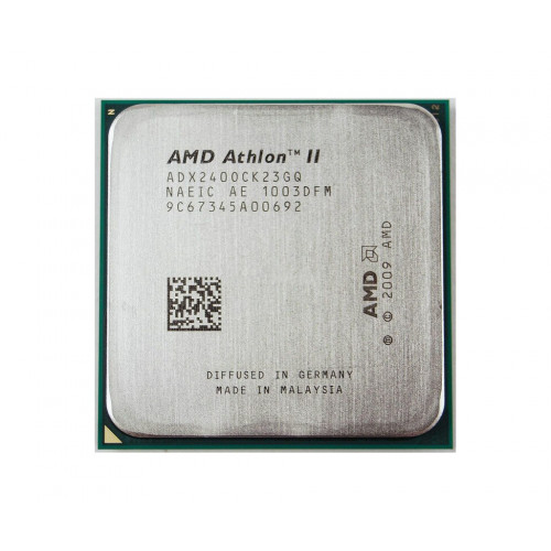 CPU Athlon x2 215 AM3