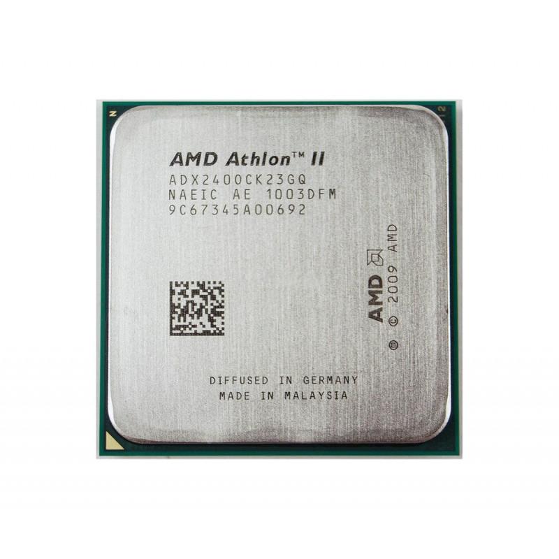 CPU Athlon x2 240 Донецк