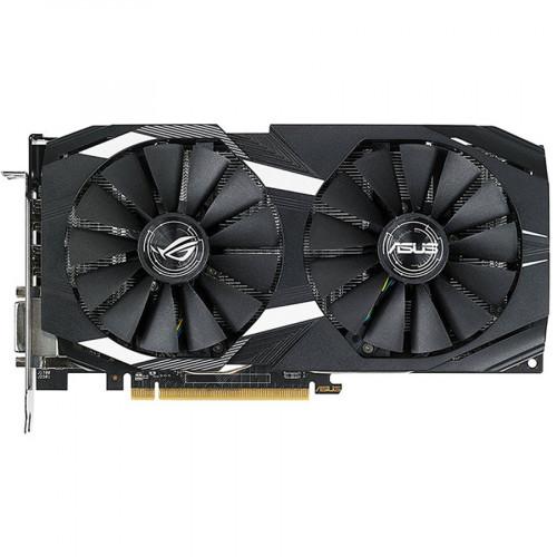 Видеокарта ASUS Radeon RX 580 8Gb DUAL Донецк