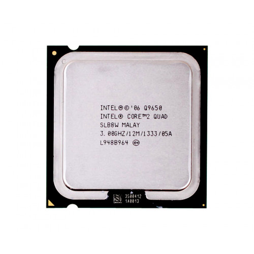 CPU Intel Quad Q9650 3.0GHz Донецк