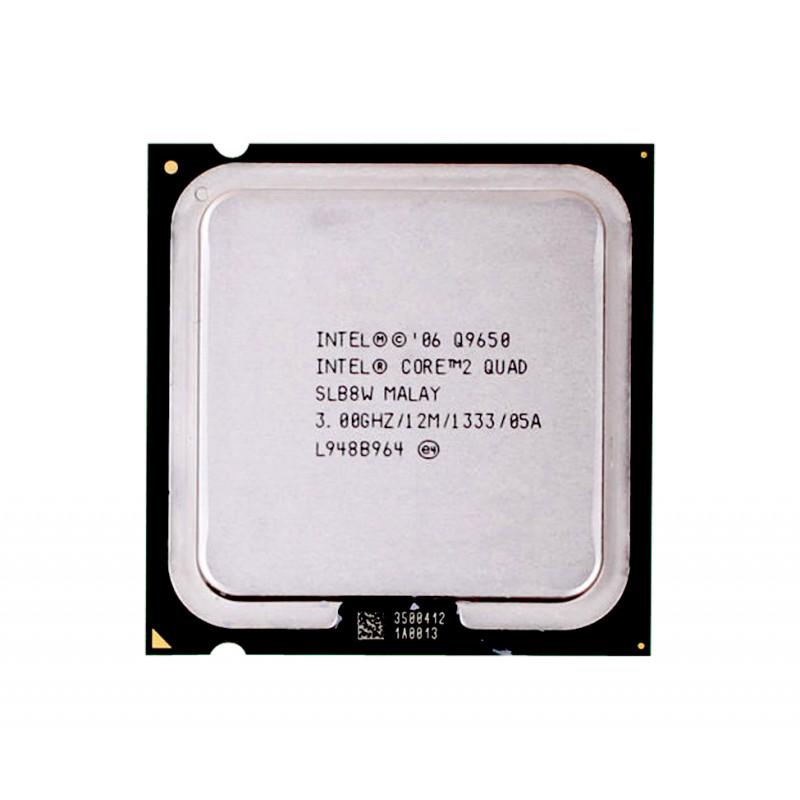 CPU Intel Quad Q9650 3.0GHz Донецк