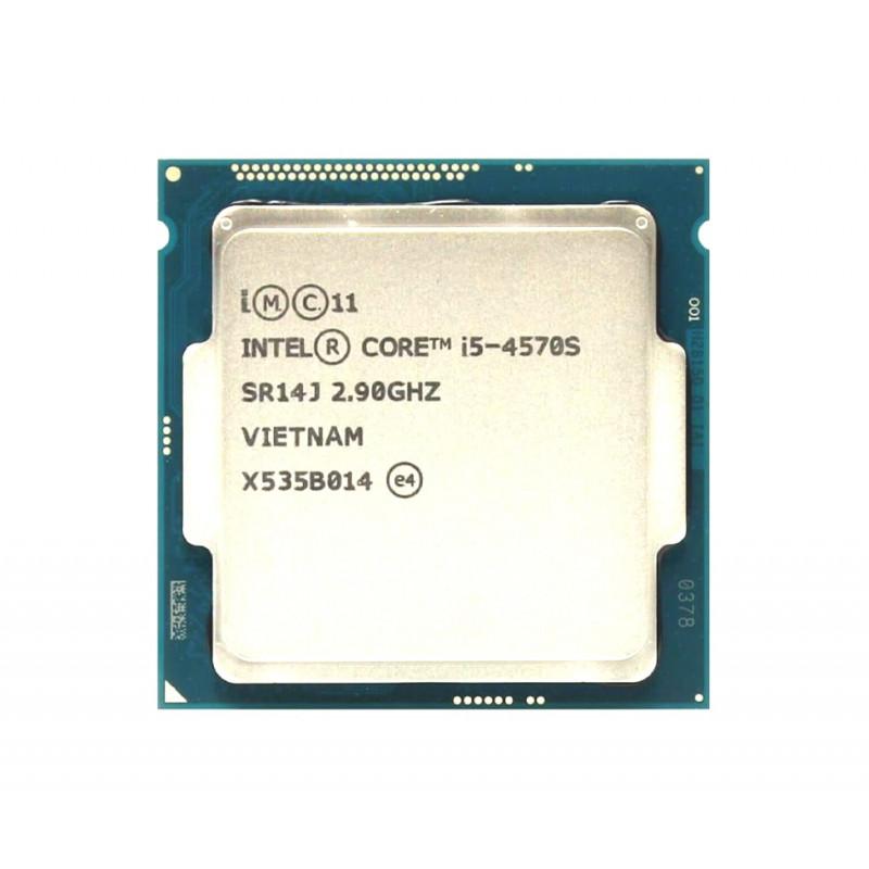 Intel Core i5-4570s Донецк