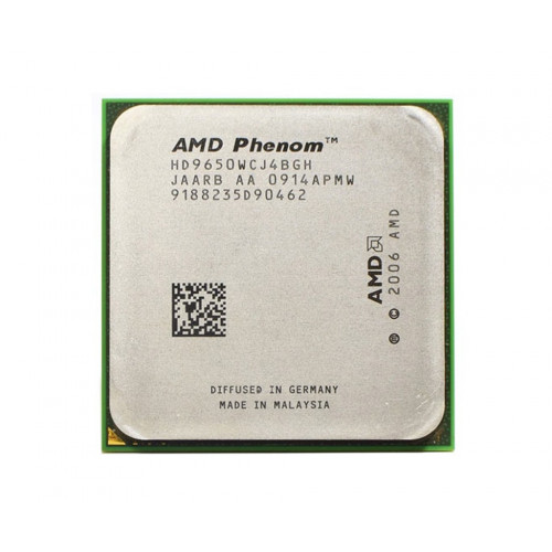 CPU AMD Phenom x4 9650 AM2+ Донецк