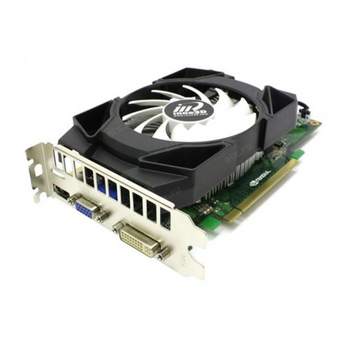 Видеокарта Inno 3D GeForce GTX 460 1Gb Донецк