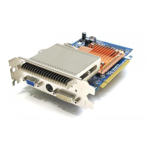 Видеокарта Gigabyte Radeon X1600 256Mb Донецк