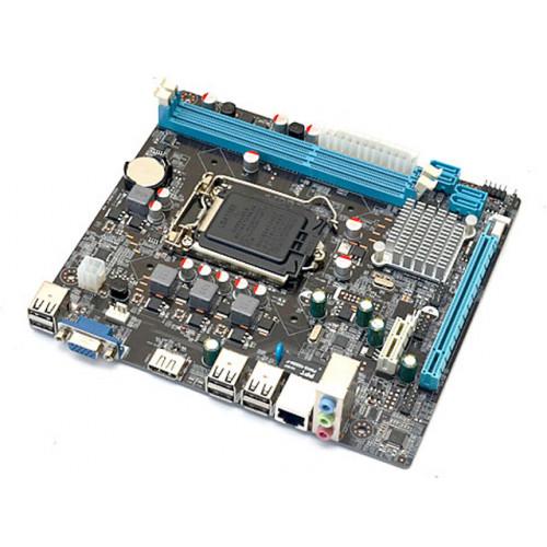 M/B DeTech H61 S1155
