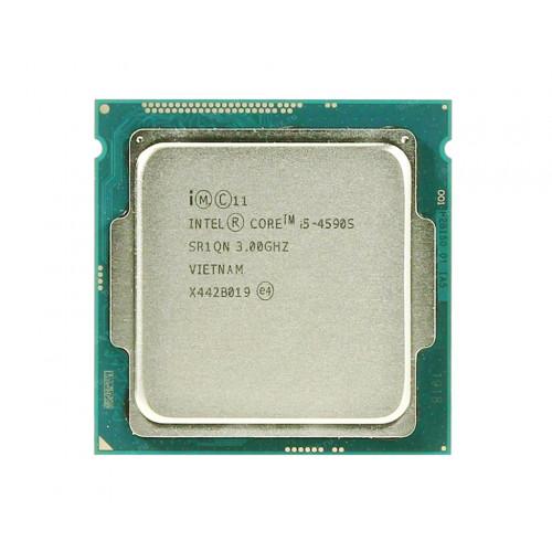 CPU Intel Core i5-4590S 3,0GHz/6M/1600 tray
