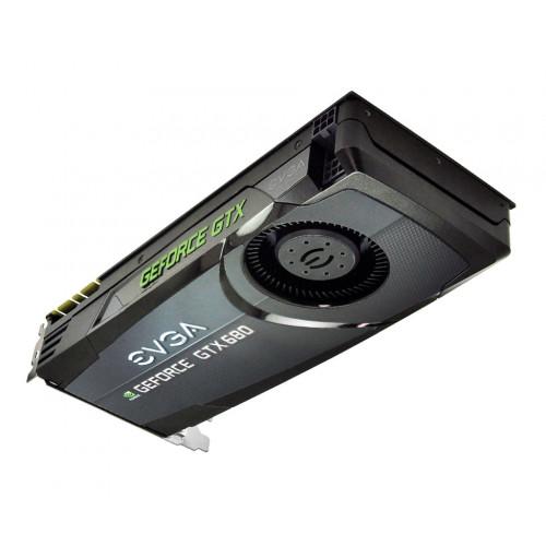 Видеокарта EVGA GeForce GTX 680 Донецк
