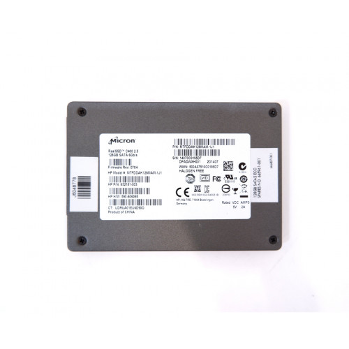 SSD Crucial Micron RealSSD C400 128GB Донецк