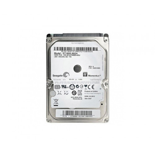 HDD 1Tb Seagate ST1000LM024 S-ATA III Донецк