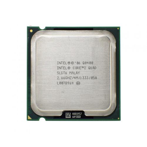Процессор Intel Core 2 Quad Q8400 Донецк