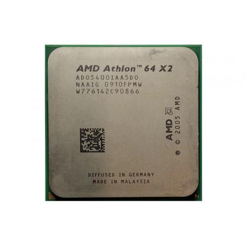 Процессор Athlon x2 5400+ AM2 Донецк