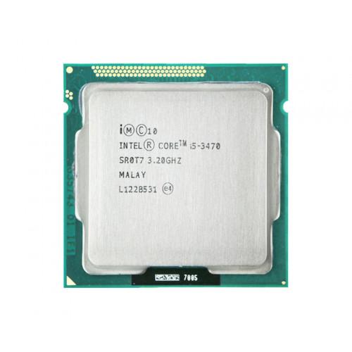 Процессор Intel Core i5-3470 Донецк
