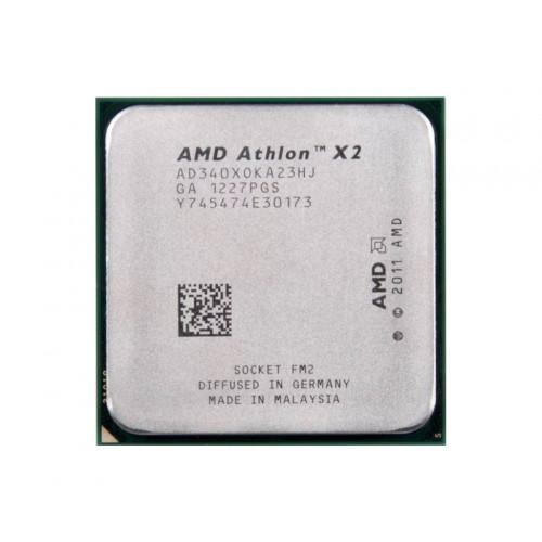 Процессор AMD Athlon x2 340 FM2 Донецк