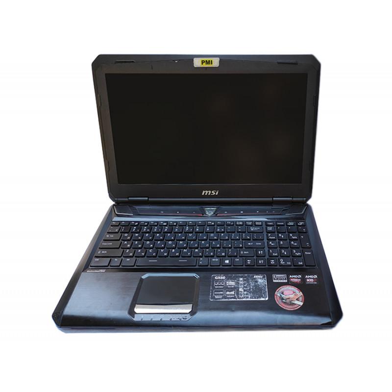 Игровой ноутбук MSI GX60 Донецк